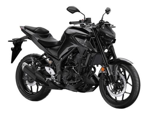 Yamaha Mt 03 Abs 2021 0-km, Nova