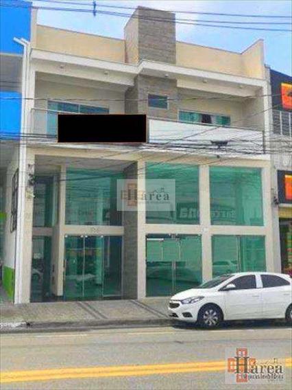 Salão Comercial: Jd Icatu - Votorantim - A12994