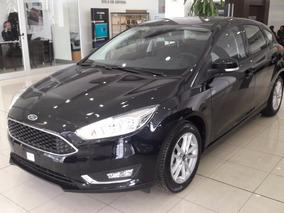 Ford Focus 1.6l S 5 P Mejor Precio Pago Contado Mf4