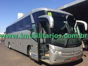 Paradiso 1200 G7 Ano 2010 Scania K340 50 Lug Top Jm Cod.298