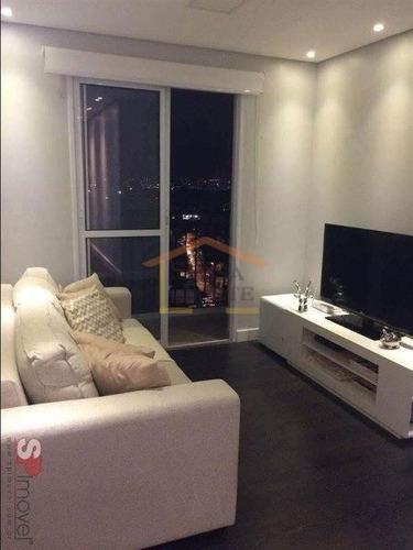 Apartamento, Venda, Vila Paulista, Guarulhos - 12498 - V-12498