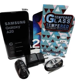 Samsung Galaxy A20 (155) Solo Por Esta Semana