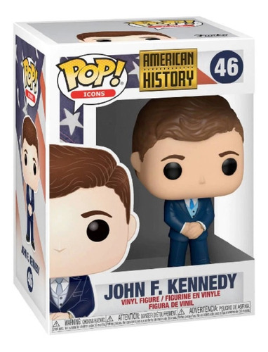 Funko Pop Jimmy Carter  Trump  Pennywise  Kennedy Washington