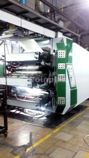 Usada - Impresora Flexo Fiolcolor 6c X 1200