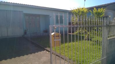 Casa De Alvenaria, No Bairro Cristo Rendentor