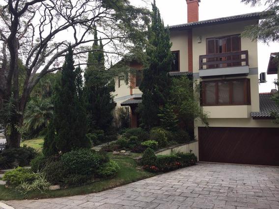 Casa Luxuosa Parque Dos Príncipes Piscina Ref Fl59