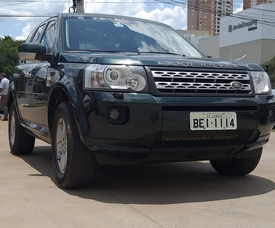 Land Rover Freelander Diesel Turbo