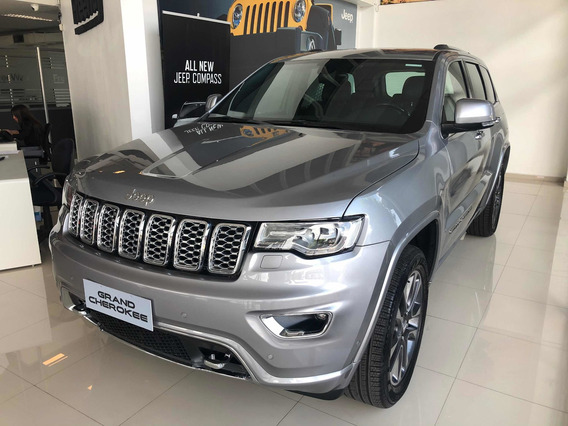 Jeep Grand Cherokee 3.6 Overland 286hp At 2019 Venta Online