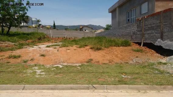 Terreno A Venda Em Atibaia, Quadra Dos Principes - 235