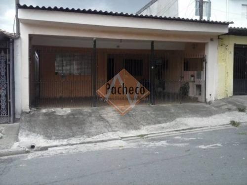 Casa Térrea Na Penha, 290 M², 02 Dormitórios, 03 Vagas, R$ 515.000,00 - 1642