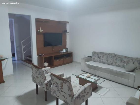 Casa Para Venda Em Mogi Das Cruzes, Alto Ipiranga, 3 Dormitórios, 1 Suíte, 4 Banheiros, 2 Vagas - 2332