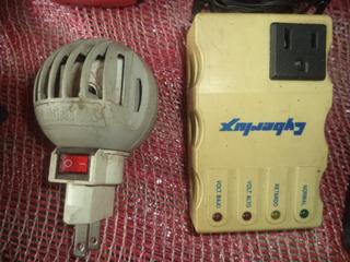 Protector Electrodomestico