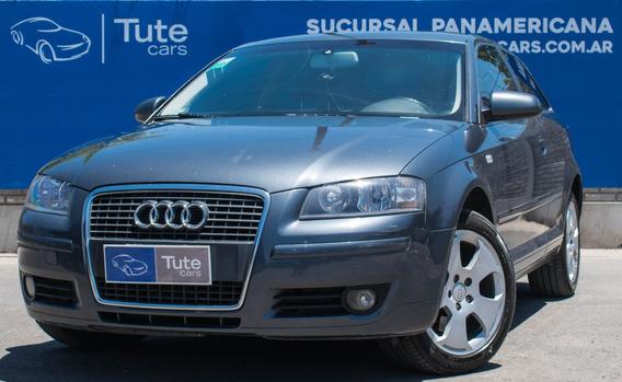 Audi A3 2.0t Fsi Eduardo