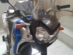 Yamaha Xtz Tenere 250 Moto Trail Único Dono