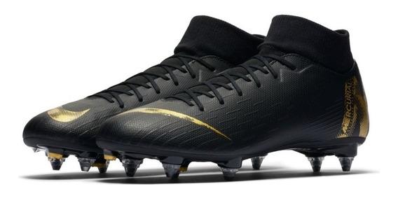 Botines Nike Superfly 6