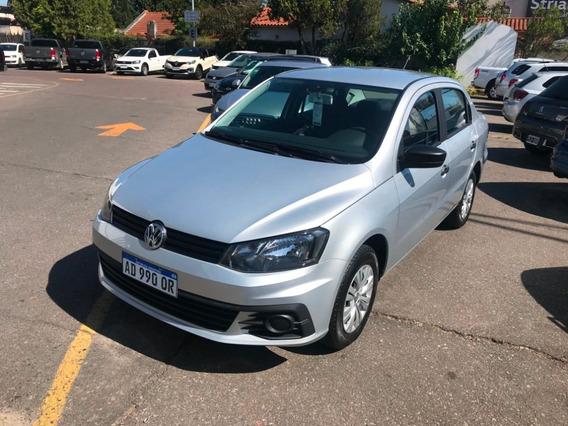 Volkswagen Voyage 2018 Uber Cabify 0km Garantia Gol #jav1972