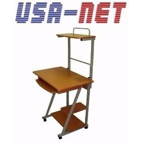Mesa De Computadora Usa-net (pc O Laptop)