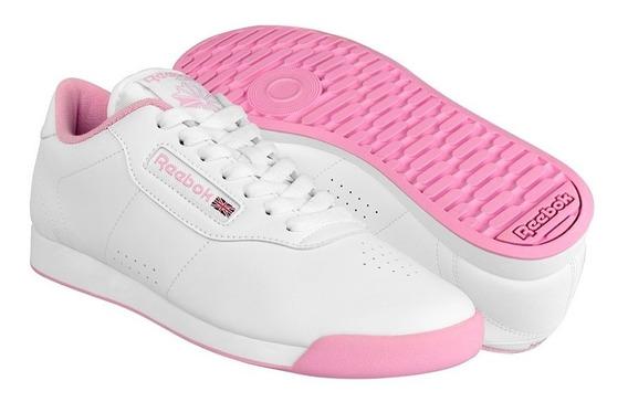 Zapato Reebok Dama Princess 100% Original