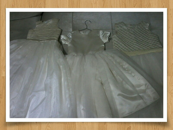 Vestidos Damas De Honra E Festas