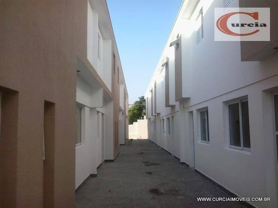 Sobrado Com 2 Dormitórios À Venda, 67 M² Por R$ 297.000 - Americanópolis - São Paulo/sp - So0103