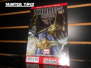Marvel Now, Thanos Rising, Comic Numero 3, Tel. 35846340