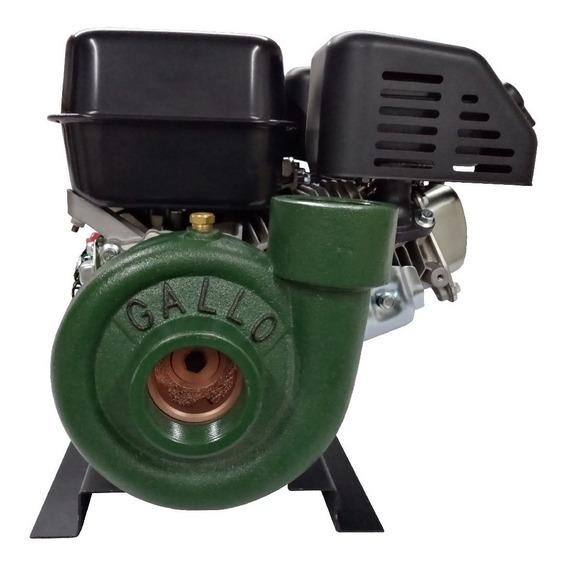 Bomba A Gasolina Con Motor Tpro 6.5 2 X 2