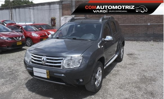 Renault Duster Dynamique Id 38040 Modelo 2013