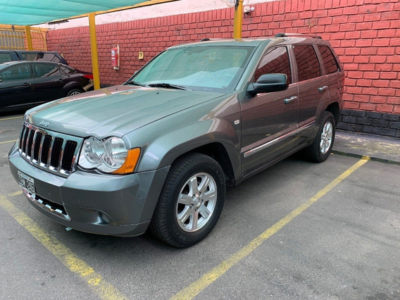Jeep Grand Cherokee 3.0 Limited Atx