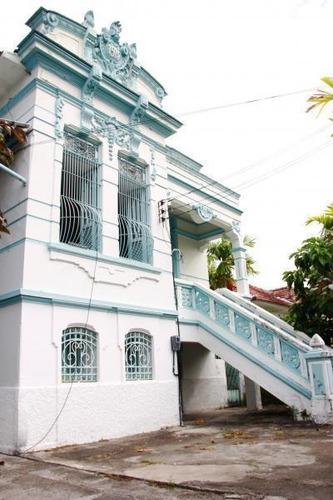 Casa Em Boa Vista, Recife/pe De 360m² 5 Quartos Para Locação R$ 6.000,00/mes - Ca661219