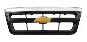 Grade E Overbumper S10 2001 Até 2011