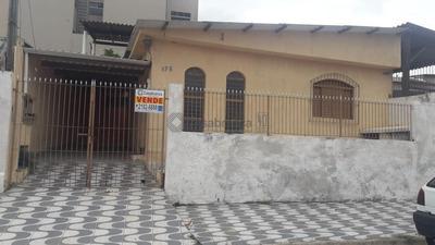 Casa Com 3 Dormitórios À Venda, 119 M² Por R$ 260.000 - Jardim Clarice I - Votorantim/sp - Ca6189
