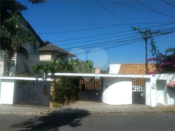 Oportunidade. Imóvel No Pé Da Serra Da Cantareira - 170-im499178