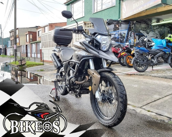 Akt Adventour 250 2016, Recibo Tu Moto, Bikers!!!
