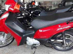 Honda Biz 125cc Es 2011