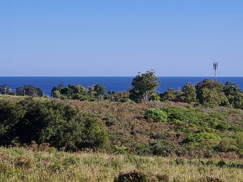10 Hec A Cuadras Mar Playa Verde, Altura, Vistas, Vertientes