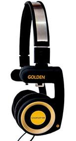 Fone Mr. Mix Golden Retorno De Palco - Koss Porta Pro