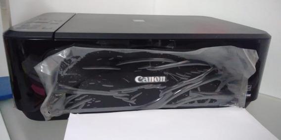 Impressora Canon Pixma Mg 3610 - Perfeitas Condições