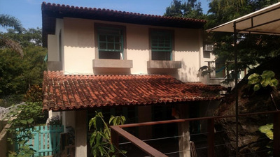 Casa Em Itacoatiara, Niterói/rj De 194m² 4 Quartos À Venda Por R$ 1.500.000,00 - Ca216507