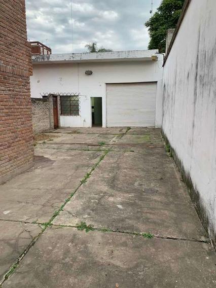 Galpón Pilar Centro
