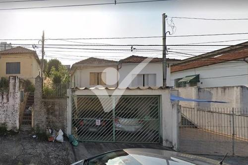 Imagem 1 de 6 de Casa À Venda Em Água Rasa - Ca003259