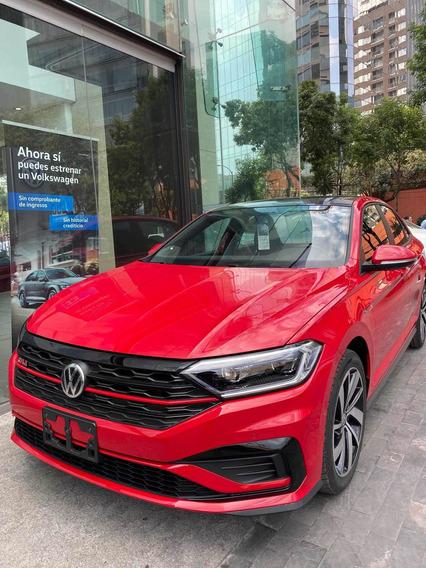 Volkswagen Jetta 2.0 Gli Dsg At 2020
