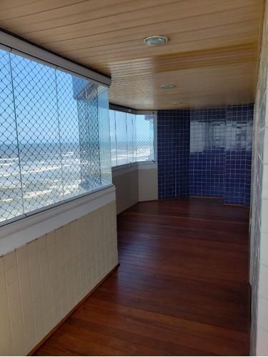 Apartamento Duplex Em Mongaguá - 6005 - 68374333