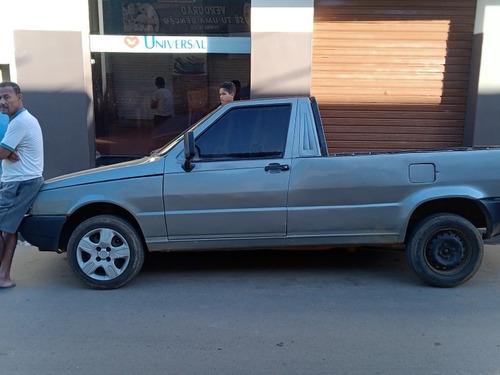 Fiat Fiorino 1.0 Gasolina