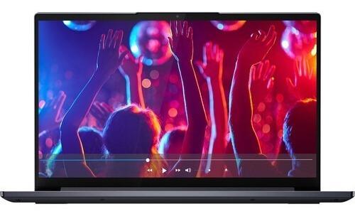 Imagen 1 de 4 de Lenovo 14  Ideapad Slim 7 Laptop (slate Gray)