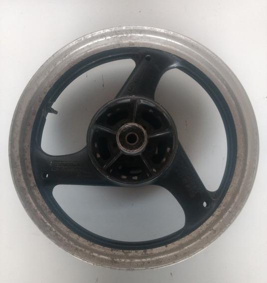 Roda Traseira Gsx F 750 94/95/96 #00912
