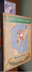 Viagem Ao Céu - Monteiro Lobato - 1934