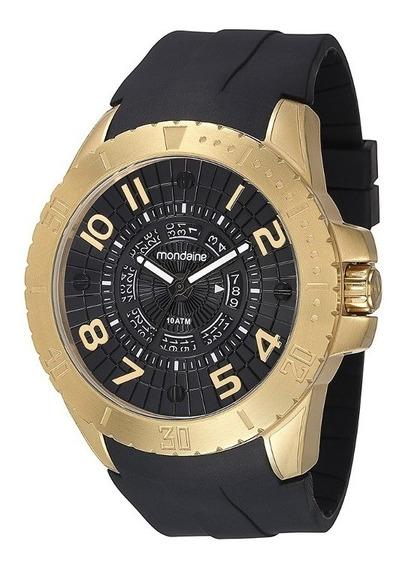 Relógio Mondaine Masculino Analógico 78609gpmvdu1