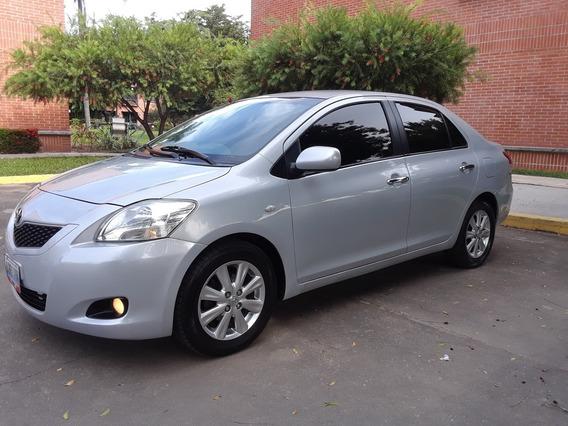 Toyota Yaris Yaris Belta T/a