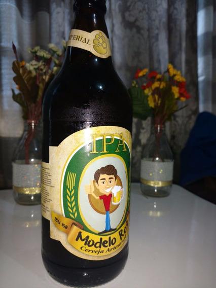 Rótulos Cerveja Artesanal + Etiqueta De Gargalo E Tampinha!