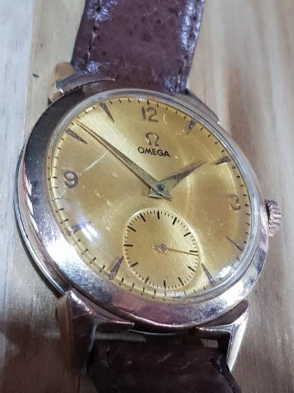 Relógio Original Ômega Corda Antiguidade